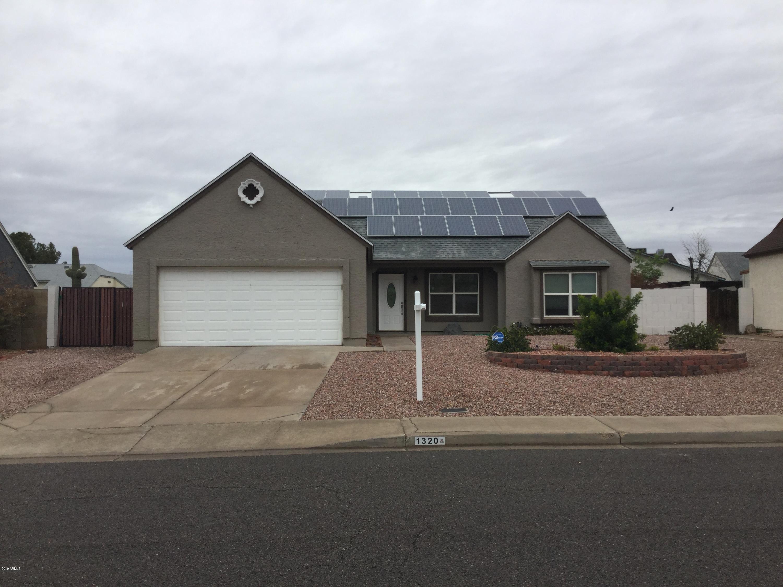 1320 E UTOPIA Road, Phoenix, AZ 85024