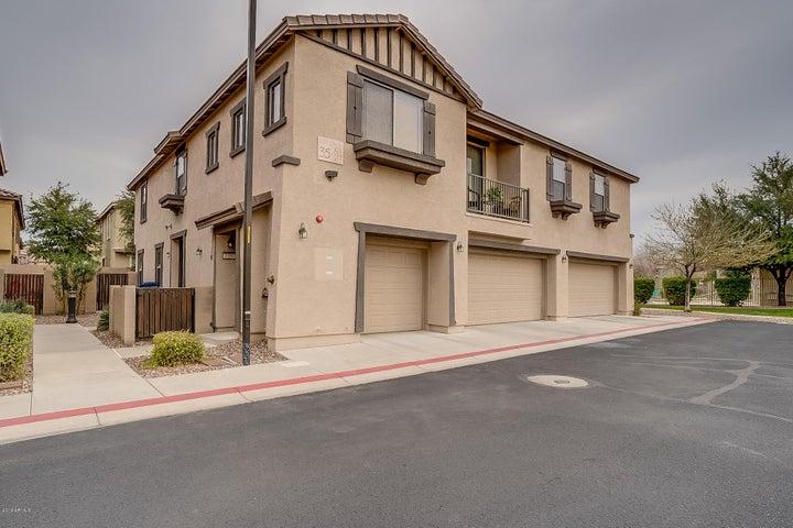 1255 S RIALTO Drive, 103, Mesa, AZ 85209
