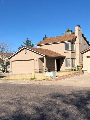 7428 W Sunnyside Drive, Peoria, AZ 85345