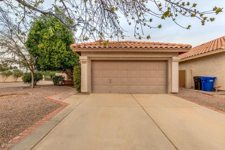 496 W CARMEN Street, Tempe, AZ 85283