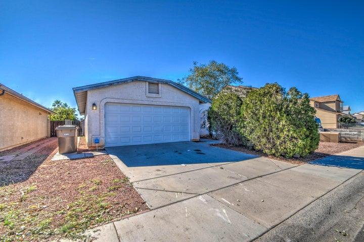8729 W JEFFERSON Street, Peoria, AZ 85345