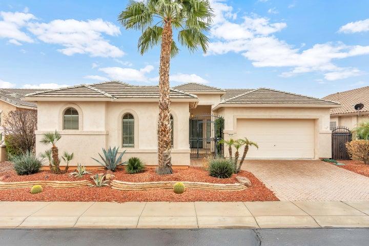 18187 W STINSON Drive, Surprise, AZ 85374
