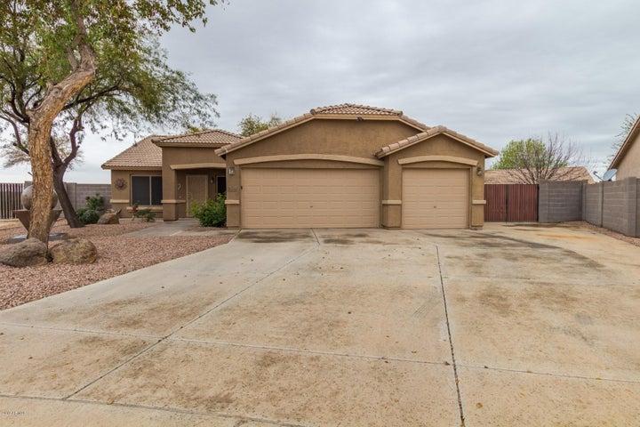 39566 N CUMBERLAND Drive, San Tan Valley, AZ 85140