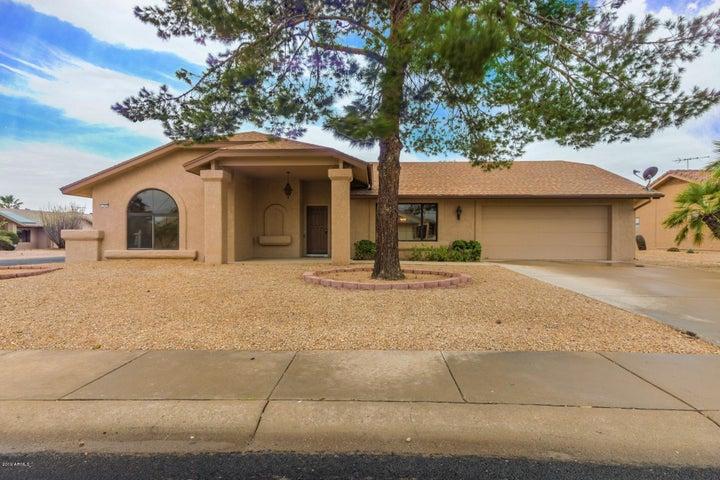 13603 W Gardenview Drive, Sun City West, AZ 85375