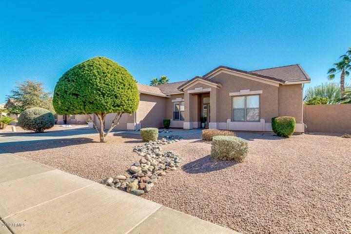 1053 E BUENA VISTA Drive, Chandler, AZ 85249