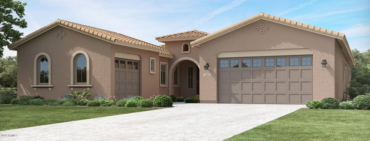 9746 E THORNBUSH Avenue, Mesa, AZ 85212