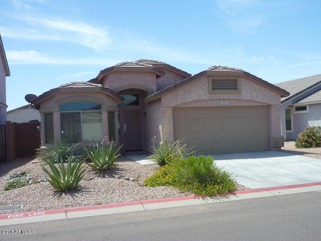 9851 E EL MORO Avenue, Mesa, AZ 85208