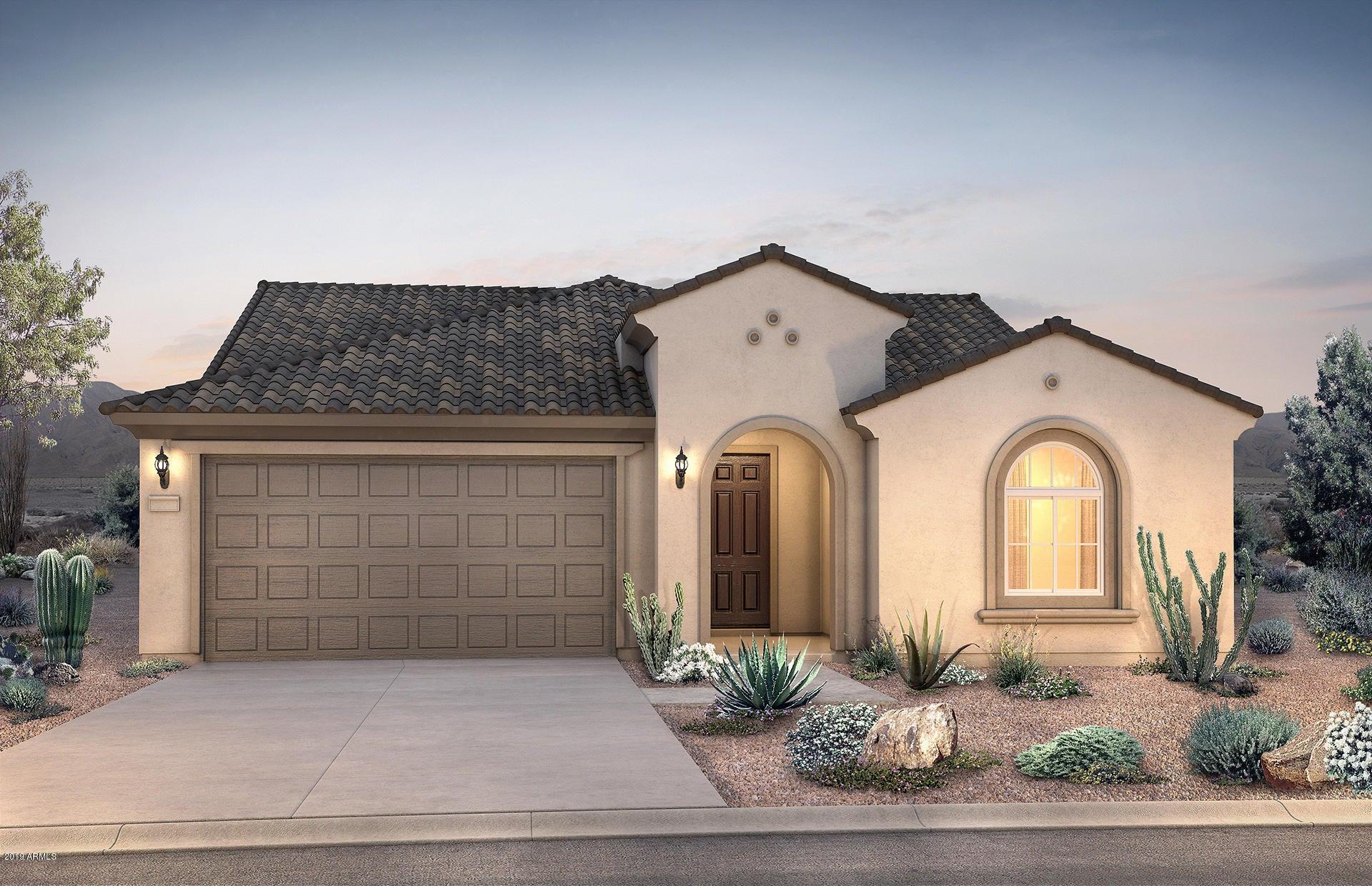 21220 N 265TH Drive, Buckeye, AZ 85396
