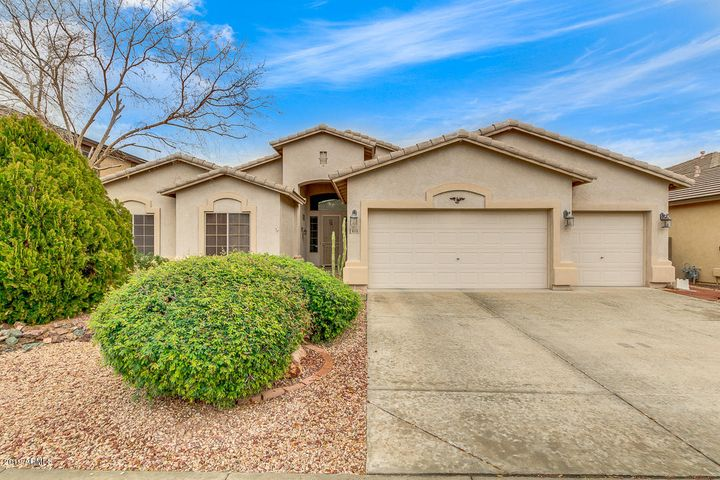 6131 N 132ND Drive, Litchfield Park, AZ 85340