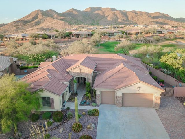 42145 N ANTHEM HEIGHTS Drive, Anthem, AZ 85086