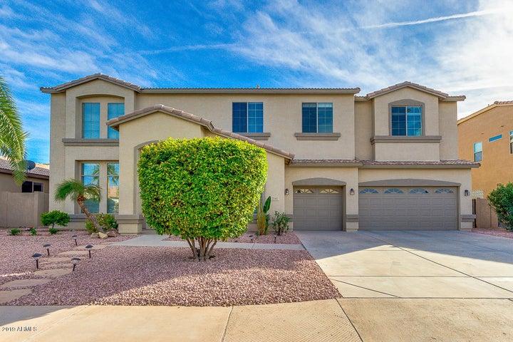 2141 E PALM BEACH Drive, Chandler, AZ 85249