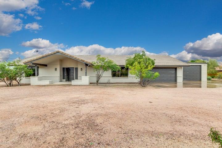 2616 N SOSSAMAN Road, Mesa, AZ 85207