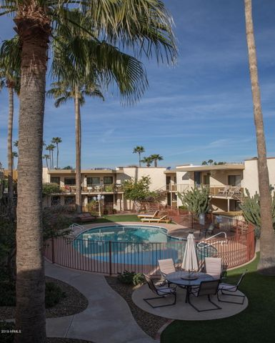 3030 E CLARENDON Avenue, 6, Phoenix, AZ 85016