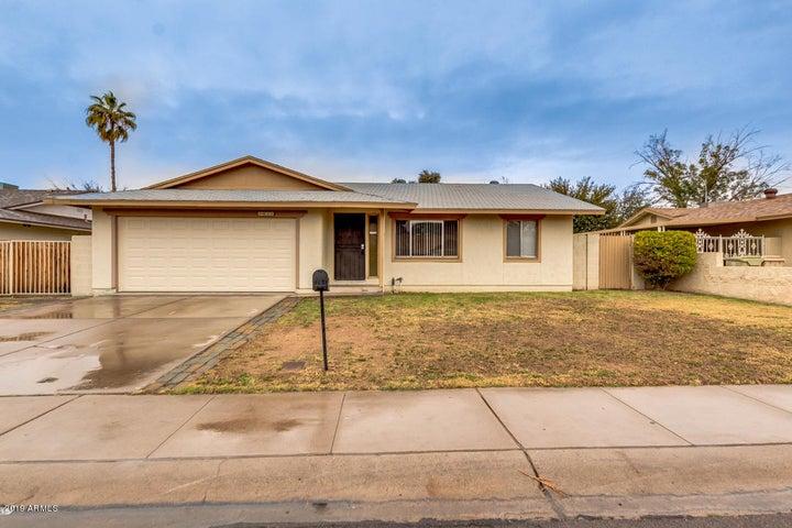 4632 W PALO VERDE Drive, Glendale, AZ 85301