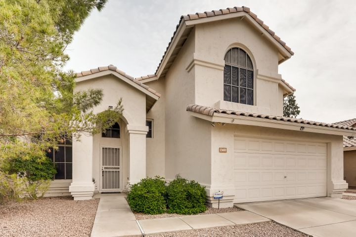 13601 N 79TH Lane, Peoria, AZ 85381