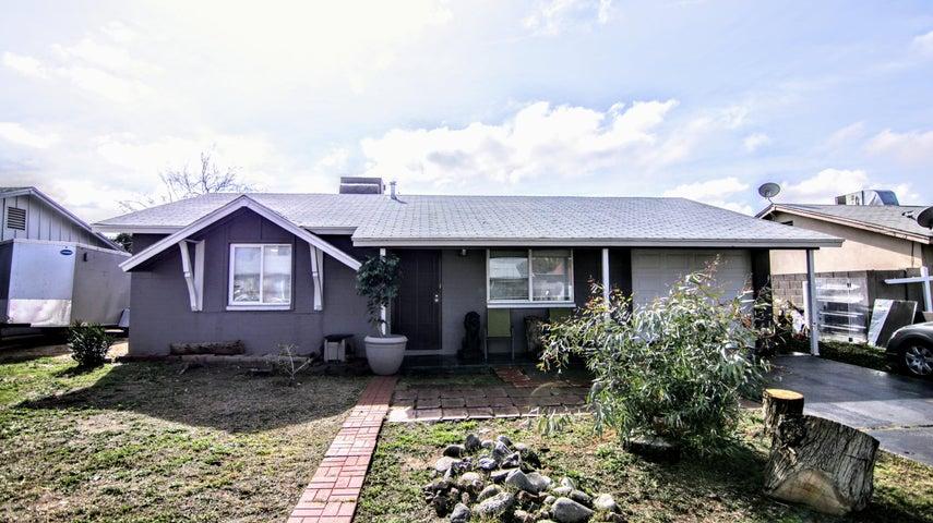 7745 W WINDSOR Boulevard, Glendale, AZ 85303