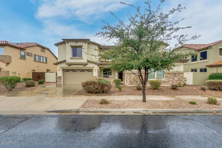 21188 S 184TH Place, Queen Creek, AZ 85142