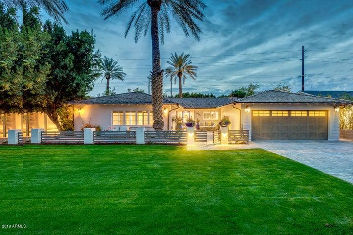 4701 E CALLE REDONDA Street, Phoenix, AZ 85018