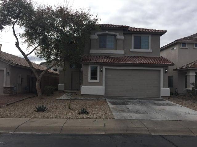 44837 W ZION Road, Maricopa, AZ 85139