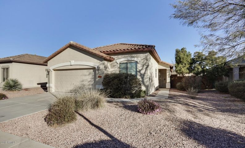 16952 W TONBRIDGE Street, Surprise, AZ 85374