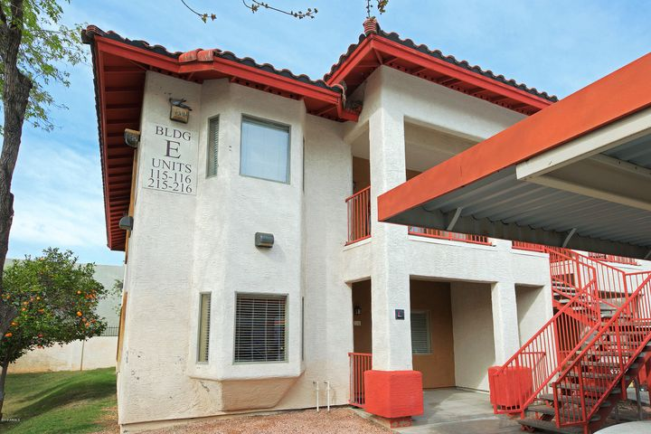 510 W UNIVERSITY Drive, 116, Tempe, AZ 85281