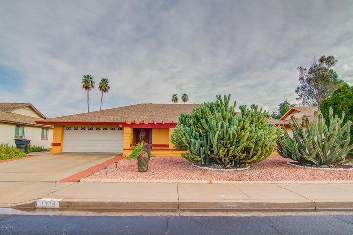 1334 W Lindner Avenue, Mesa, AZ 85202
