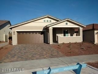 2749 N SPRINGFIELD Street, Buckeye, AZ 85396