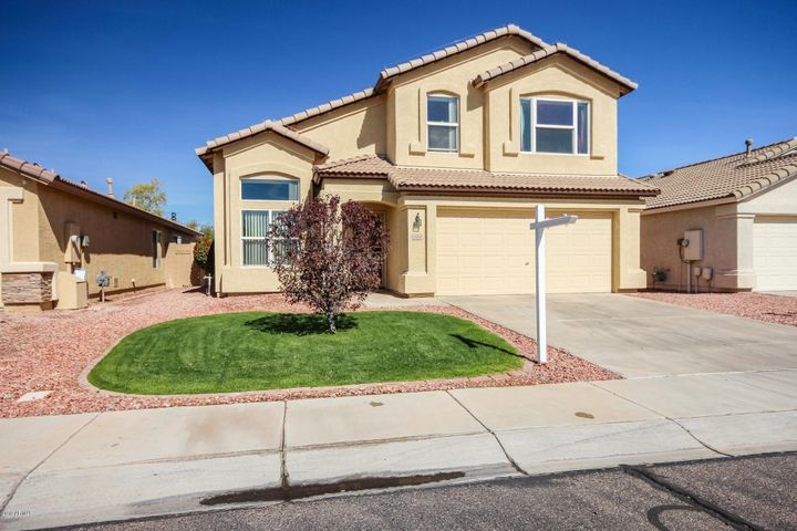 13058 W MONTEREY Way, Avondale, AZ 85392