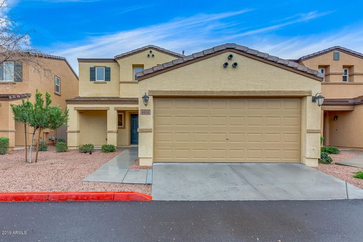 2565 E SOUTHERN Avenue, 151, Mesa, AZ 85204