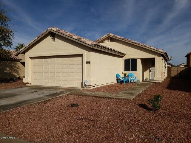 11918 W CORRINE Drive, El Mirage, AZ 85335