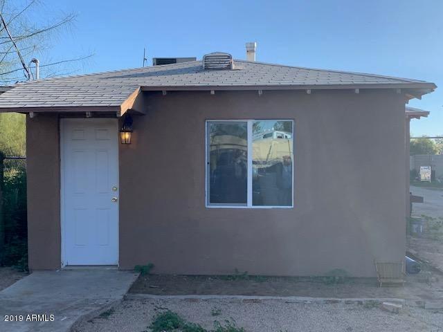 5223 W MYRTLE Avenue, Glendale, AZ 85301