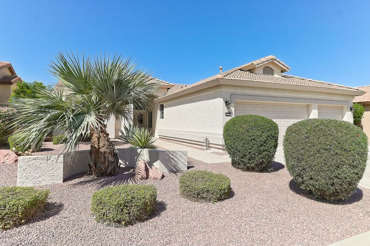 3174 N 150TH Drive, Goodyear, AZ 85395
