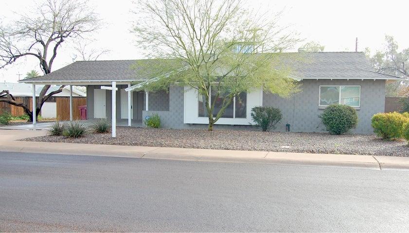 2921 N 84th Place, Scottsdale, AZ 85251