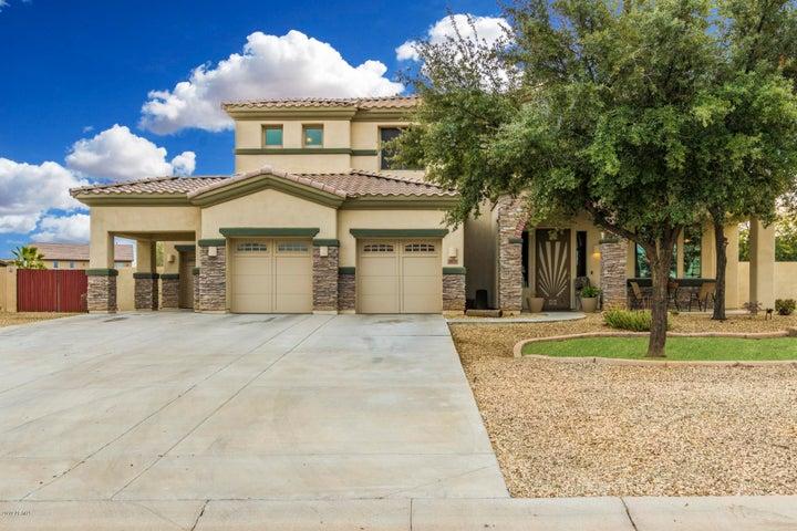 18029 W CHERYL Drive, Waddell, AZ 85355