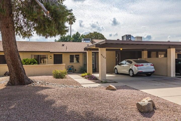 5123 W CAROL Avenue, Glendale, AZ 85302