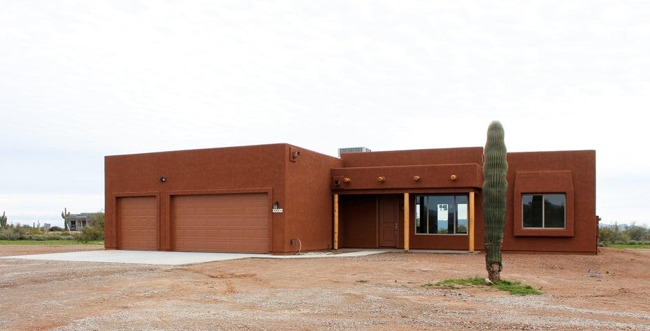 38014 N 251st Avenue, Morristown, AZ 85342