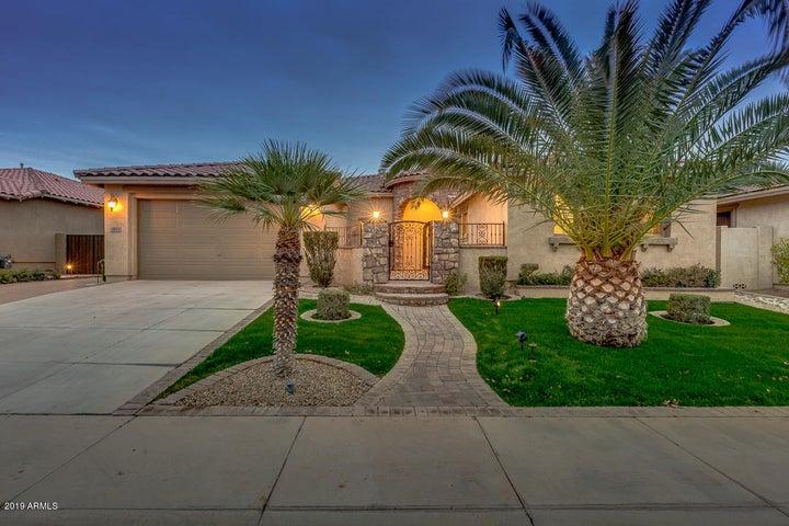 3421 E VIRGIL Drive, Gilbert, AZ 85298