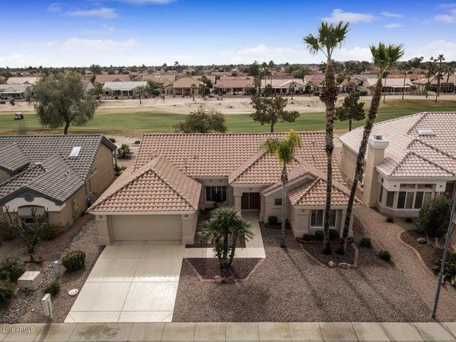 14121 W Via Montoya, Sun City West, AZ 85375