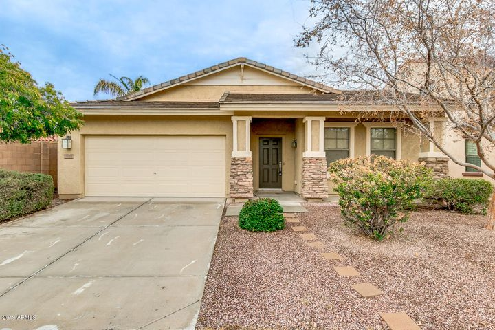 15081 N 176TH Lane, Surprise, AZ 85388