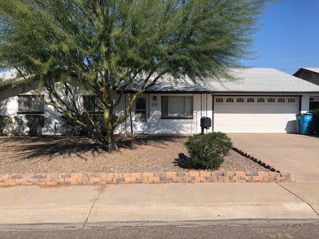 4214 W BUTLER Drive, Phoenix, AZ 85051