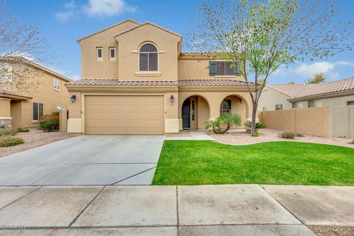 3715 S VINEYARD Avenue, Gilbert, AZ 85297