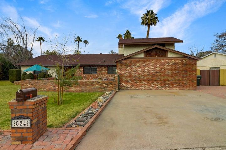 524 W HARMONT Drive, Phoenix, AZ 85021