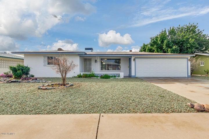 5849 E BUTTE Street, Mesa, AZ 85205