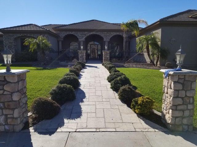 6919 E IVYGLEN Street, Mesa, AZ 85207
