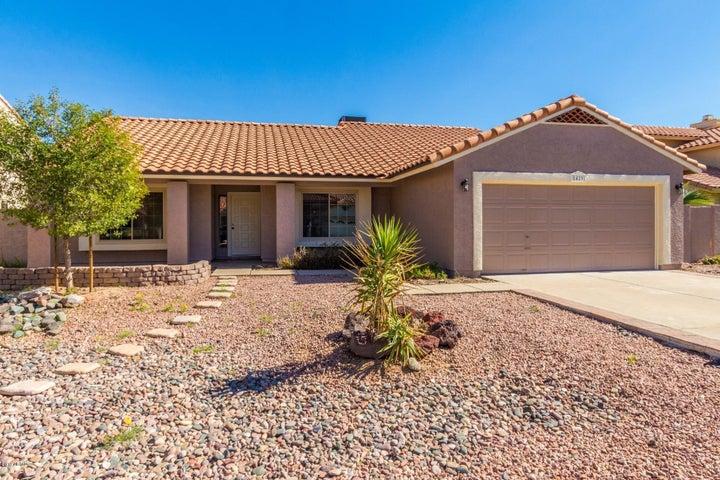 8429 S KENWOOD Lane, Tempe, AZ 85284