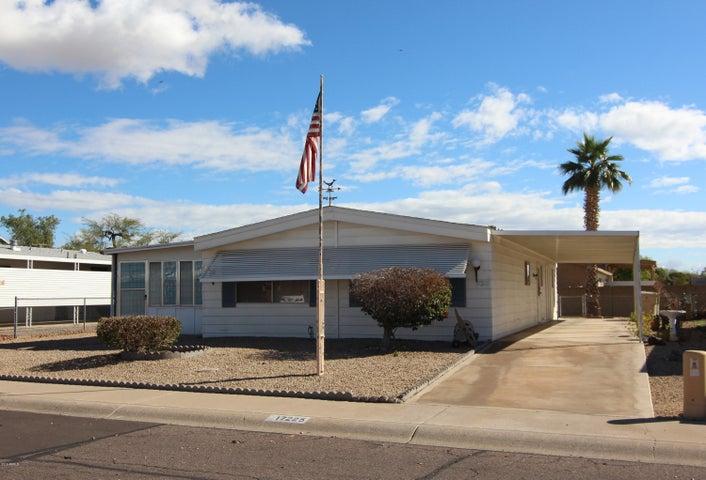 17225 N 66TH Avenue, Glendale, AZ 85308