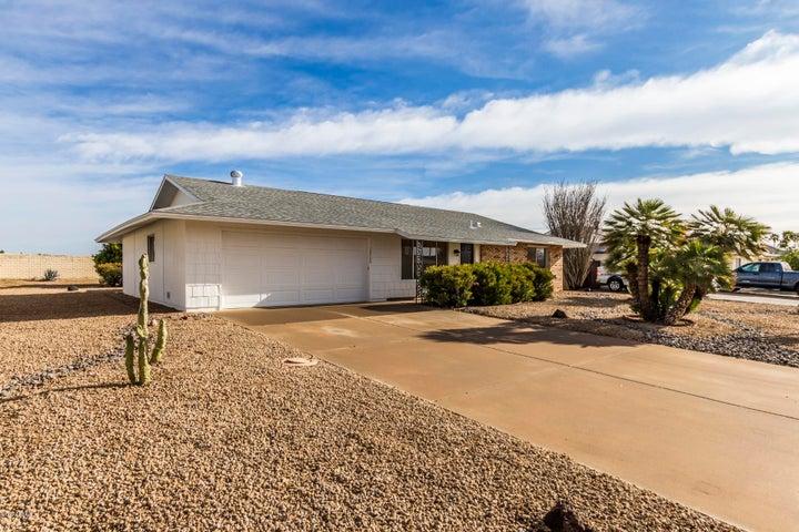 12726 W Banyan Drive, Sun City West, AZ 85375