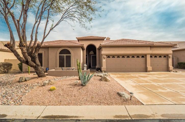 3639 N EAGLE CANYON, Mesa, AZ 85207