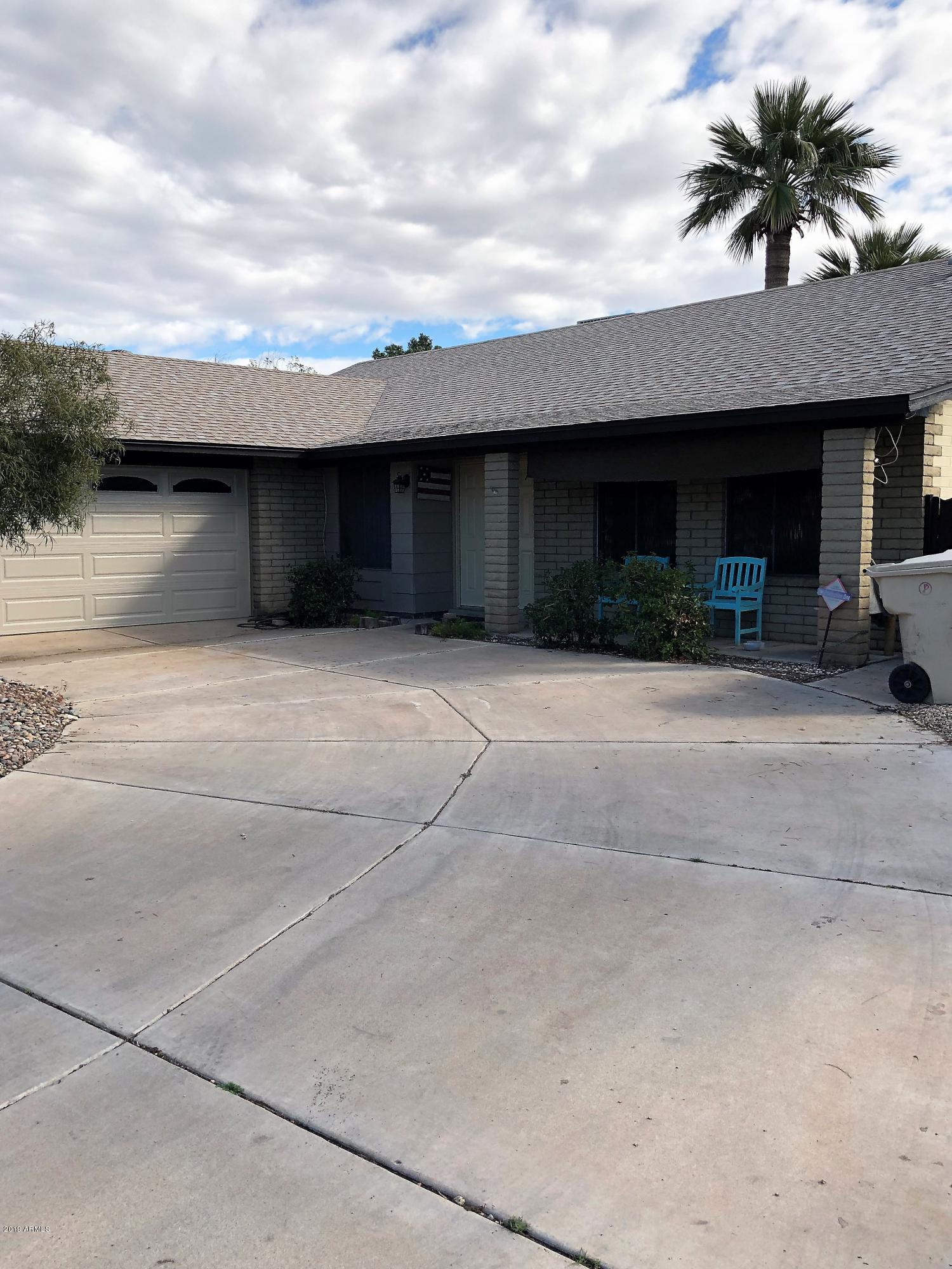 9047 N 48TH Avenue, Glendale, AZ 85302