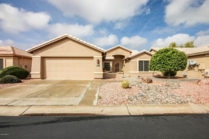 3242 N 146th Drive, Goodyear, AZ 85395